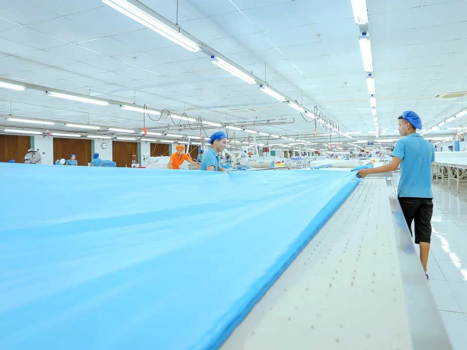 Garment Manufacturing Services for Your Clothing Line