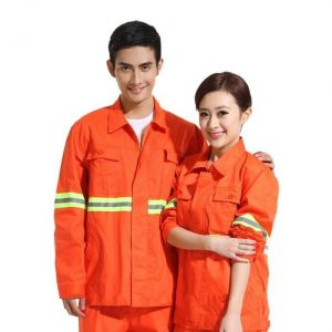 Electrician Protective Clothing